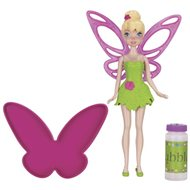 Disney Fairy Bubble Tink Doll - Baba