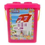 Cheva 18 - Cukrászda - Építőjáték