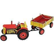 Kovap Traktor és Utánfutó - Autó
