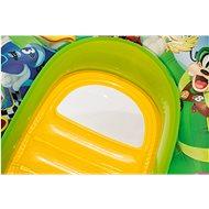 Bestway Felfújható csónak Mickey Egér - Felfújható gumicsónak