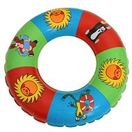 Kisvakond és barátai - felfújható úszógumi - Felfújható játék