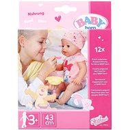 BABY Born - Bébiétel - Kiegészítők babákhoz