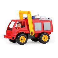 Játékautó Lena tűzoltókocsi - Auto
