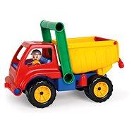 Játékautó Lena billenőplatós dömper - Auto
