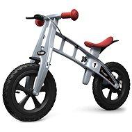 FirstBIKE Silver Cross Lábbal hajtható kerékpár - Futókerékpár