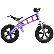 FirstBike Cross Violet - Futókerékpár