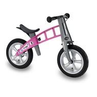 FirstBike Street Pink - Futókerékpár