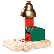 Brio World 33754 Mágneses harang - Vasútmodell kiegészítők