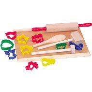 Woody konyhai edénykészlet - Játékszett