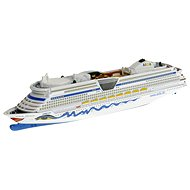 Siku Super - Óceánjáró hajó - Modell