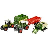 Siku Super - Mezőgazdasági gépek - Fémmodell