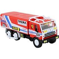 Monti system 10 - Tatra 815 Dakar - Építőjáték