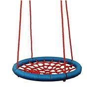 Woody kör alakú hinta  (kék-piros) - Hinta