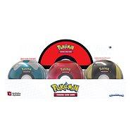 Pokémon: SS20 Poké Ball Tin Series 4 - Kártyajáték