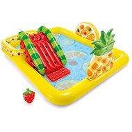 Intex gyümölcsös felfújható medence - Felfújható medence