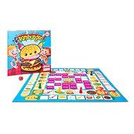 Educa Hamburger társasjáték - Társasjáték