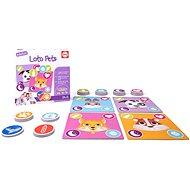 Educa Loto állatok társasjáték - Társasjáték