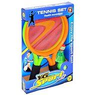 Wiky játék tenisz - Kültéri játék