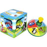 Kisvakond búgócsiga - Zenélő játék