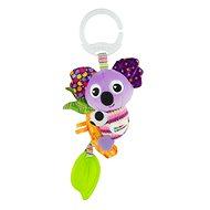 Lamaze koala Walla - Lógó játék