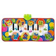 Playgro zongorás játszószőnyeg - Játszószőnyeg