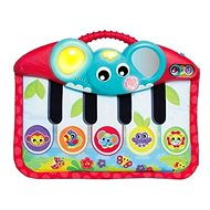 Játszószőnyeg Playgro interaktív zongorapad - Hrací deka