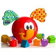 Playgro elefánt formájú játék