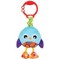 Playgro játék pingvin - Lógó játék