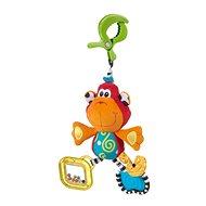 Playgro lógó majom - Lógó játék