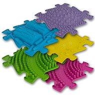 Muffik 3D kiegészítő készlet - Habszivacs puzzle