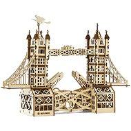 Mr. Playwood 3D Tower Bridge - Építőjáték