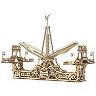 Mr. Playwood 3D gyalogos híd - Építőjáték