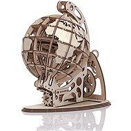 Mr. Playwood 3D nagyméretű földgömb - Építőjáték