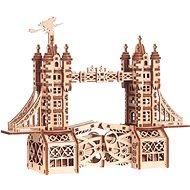 Mr. Playwood 3D Tower Bridge kisméretű - Építőjáték