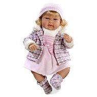 Mackók baba lány - Baba