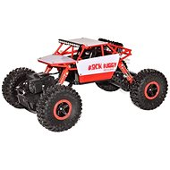 Wiky rock Buggy - Red Scarab autó - RC modell