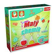 Trefl Science 4U - Kis kémikusoknak - Oktató játékok