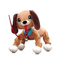 Epline Floppy kutyus - Plüssjáték
