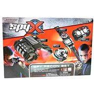 Eplin SpyX nagy készlet látcsővel - Játékszett
