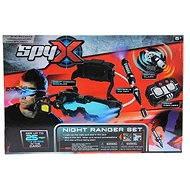 Játék szett Eplin SpyX nagy készlet, szemüveggel
