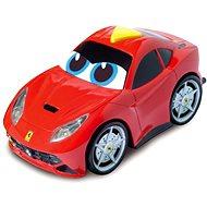 Játékautó EPLINE Ferrari Berlinetta Fénnyel és Hanggal