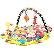 Játszószőnyeg Playgro - Játszószőnyeg rugalmas bébitornázóval