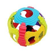 Interaktív Toy Playgro - csörgőlabda - Interaktív játék