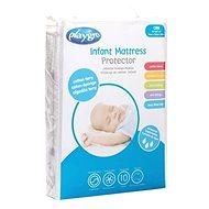 Védő Playgro - matracvédő - pamut frottír