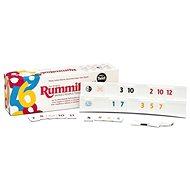 Piatnik Rummikub Twist - Társasjáték