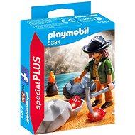 Playmobil - Rubin-bányász 5384