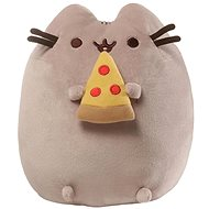 Pusheen – Pizza - Plüssjáték