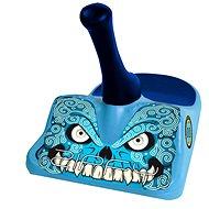 Zipfy Carving bob Ghostrider - kék - Bob szánkó