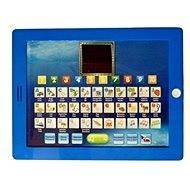 Kék tablet gyerekeknek - Laptop gyerekeknek