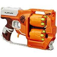 Nerf Zombie Strike Flipfury - Játékfegyver